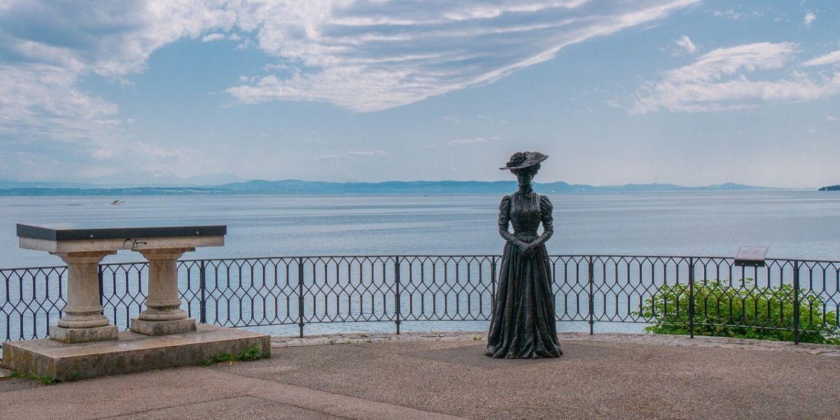 sculpture seapark